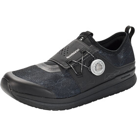 Shimano SH-IC3 Bike Shoes Women women black